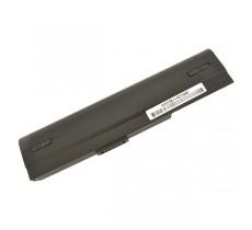 Батарея Asus N10J, N10E, U1 Series, U3 Series, eeepc 1004, 11,1 V 5200 mAh, A32-U1, черный, аккумулятор для ноутбука