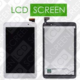 Модуль для планшета Asus MeMO Pad 7 ME176CX ME176C ME176, белый, дисплей + тачскрин
