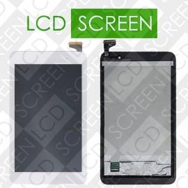 Модуль для планшета 7 Asus ME375, FE375 K019, белый, дисплей + тачскрин