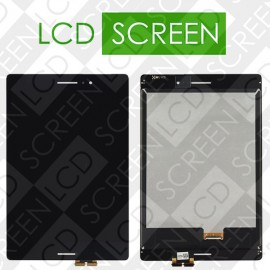 Модуль для планшета Asus ZenPad S 8.0 Z580CA, шлейф 27мм, черный, дисплей + тачскрин