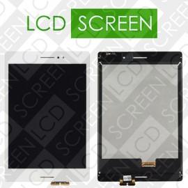 Модуль для планшета Asus ZenPad S 8.0 Z580CA, шлейф 27мм, белый, дисплей + тачскрин