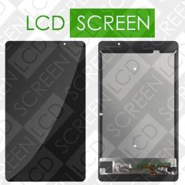 Модуль для планшета Huawei MediaPad M2 8.0 M2-801 M2-801L M2-802L M2-803L, черный, дисплей + тачскрин
