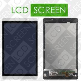 Модуль для планшета Huawei MediaPad M2 8.0 M2-801 M2-801L M2-802L M2-803L, белый, дисплей + тачскрин