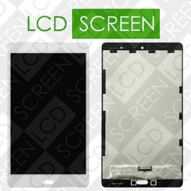 Модуль для планшета Huawei MediaPad M3 Lite 8.0 CPN-W09 CPN-AL00 CPN-L09, белый, дисплей + тачскрин