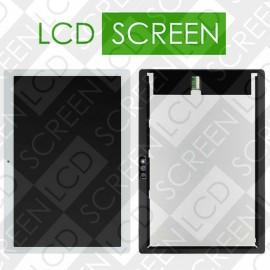 Модуль для планшета Lenovo Tab M10 TB-X605L TB-X605F TB-X605 X605L X605F X605, белый, дисплей + тачскрин