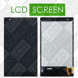 Модуль для планшета Lenovo TAB 4 8 Plus TB-8704F TB-8704N TB-8704X TB-8704, черный, дисплей + тачскрин
