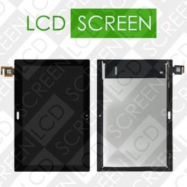 Модуль для планшета Lenovo Tab 4 10 Plus X704 X704F X704N, черный, дисплей + тачскрин