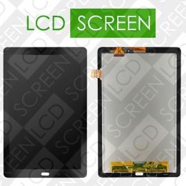 Модуль для планшета Samsung Galaxy Tab A 10.1 SM-P585 P585, черный, дисплей + тачскрин