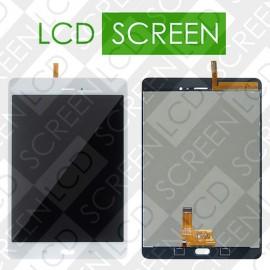 Модуль для планшета Samsung Galaxy Tab A 8.0 SM-T355 T355, белый, дисплей + тачскрин