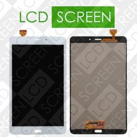 Модуль для планшета Samsung Galaxy Tab A 8.0 SM-T385 T385 (версия 3G), белый, дисплей + тачскрин