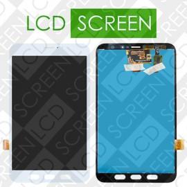 Модуль для планшета Samsung Galaxy Tab Active 2 SM-T395 T395, белый, дисплей + тачскрин