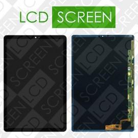 Модуль для планшета Samsung Galaxy Tab S5e 10.5 2019 SM-T725 SM-T720 T725 T720, черный, дисплей + тачскрин