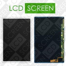 Модуль для планшета Samsung Galaxy Tab S5e 10.5 2019 SM-T725 SM-T720 T725 T720, белый, дисплей + тачскрин
