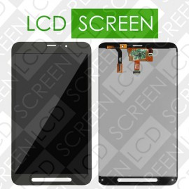 Модуль для планшета 8 Samsung Galaxy Tab Active T365 (версия 3G), черный, дисплей + тачскрин