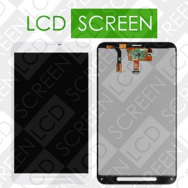 Модуль для планшета 8 Samsung Galaxy Tab Active T365 (версия 3G), белый, дисплей + тачскрин