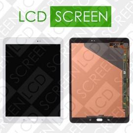 Модуль для планшета Samsung Galaxy Tab S2 9.7 SM-T819 T819 T810 T813 T815, белый, дисплей + тачскрин