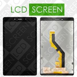 Модуль для планшета Samsung Galaxy Tab A 8.0 2019 SM-T295 T295, черный, дисплей + тачскрин