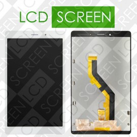 Модуль для планшета Samsung Galaxy Tab A 8.0 2019 SM-T295 T295, белый, дисплей + тачскрин