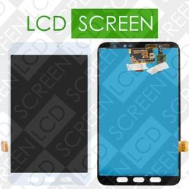 Модуль для планшета Samsung Galaxy Tab Active 2 SM-T390 T390, белый, дисплей + тачскрин