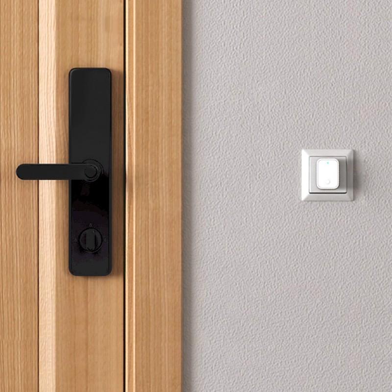 Шлюз для умного дома Xiaomi Qingping Bluetooth Wi-Fi Gateway