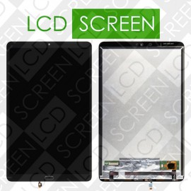 Модуль для планшета Xiaomi Mi Pad 4 Plus MiPad 4 Plus, черный, дисплей + тачскрин