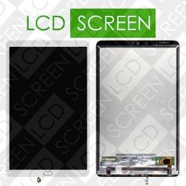 Модуль для планшета Xiaomi Mi Pad 4 Plus MiPad 4 Plus, белый, дисплей + тачскрин