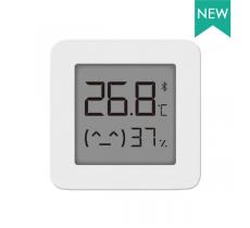 Гигротермограф Xiaomi Mi Home Bluetooth Hygrothermograph 2, датчик температуры и влажности