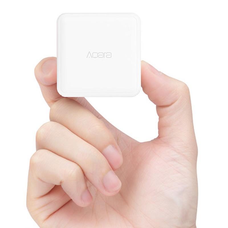 Контроллер Xiaomi Aqara Cube Smart Home Controller (MFKZQ01LM)