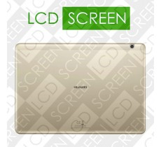 Задняя крышка для планшета Huawei MediaPad T3 10 AGS-L09 AGS-W09, золотистая, задняя панель корпуса