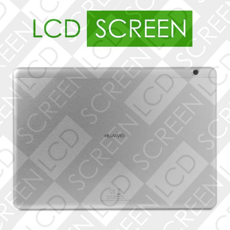 Задняя крышка для планшета Huawei MediaPad T3 10 AGS-L09 AGS-W09, серая, задняя панель корпуса