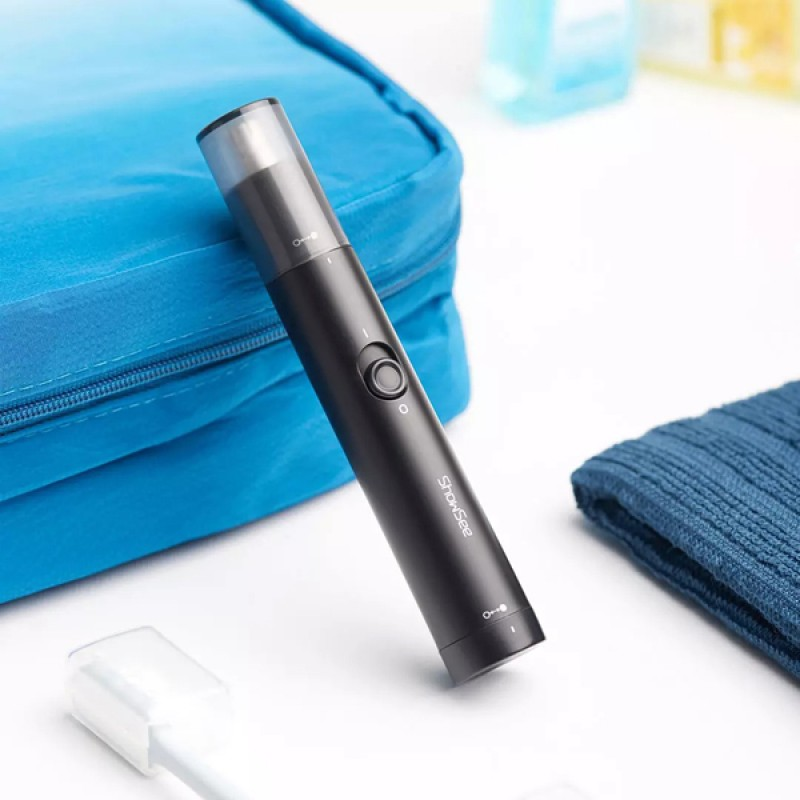 Триммер для носа Xiaomi ShowSee Nose Hair Trimmer