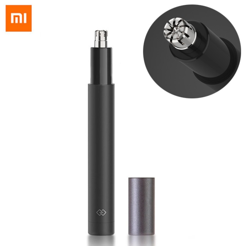 Триммер для носа Xiaomi Huanxing Mini Electric Nose Hair Trimmer HN1