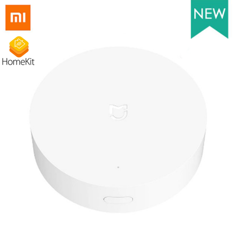 Шлюз для умного дома Xiaomi Mijia Smart Multi-Mode Gateway 3 Zigbee 3.0, Bluetooth, WiFi