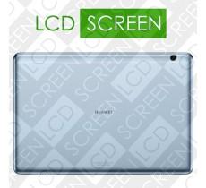 Задняя крышка для планшета Huawei MediaPad T5 10 AGS2-L09 AGS2-W09, голубая, задняя панель корпуса