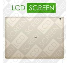 Задняя крышка для планшета Huawei MediaPad M3 Lite 10 BAH-AL00 BAH-W09 BAH-L09, золотистая, задняя панель корпуса