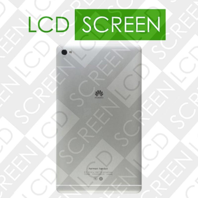 Задняя крышка для планшета Huawei MediaPad M2 8.0 M2-801 M2-801L M2-802L M2-803L, серая, задняя панель корпуса