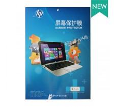 Матовая защитная пленка на экран ноутбука 15.6 (16:9) HP