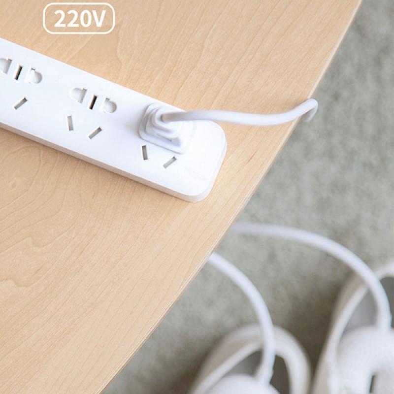 Сушилка для обуви Xiaomi Sothing Zero-Shoes Dryer с таймером, белая