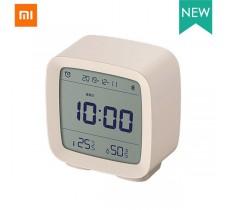 Умный будильник Xiaomi Qingping Bluetooth Alarm Clock, бежевый