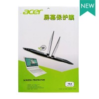 Матовая защитная пленка на экран ноутбука 15.6 (16:9) Acer