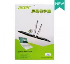 Защитная пленка на экран ноутбука 15.6 (16:9) Acer