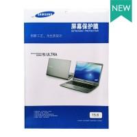 Защитная пленка на экран ноутбука 15.6 (16:9) Samsung