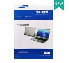 Матовая защитная пленка на экран ноутбука 15.6 (16:9) Samsung