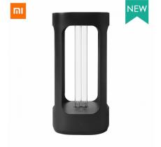 Умная ультрафиолетовая лампа для стерилизации Xiaomi Five Smart Sterilization Lamp, черный