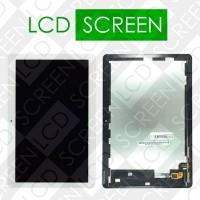 Модуль для планшета Huawei MediaPad T3 10 AGS-L09 AGS-W09, белый, дисплей + тачскрин