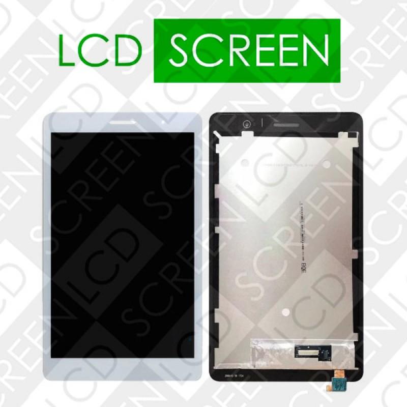 Модуль для планшета Huawei MediaPad T3 8 KOB-L09 KOB-W09, белый, дисплей + тачскрин