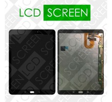 Модуль для планшета Samsung Galaxy Tab S3 9.7 T820 T825 SM-T820 SM-T825, черный, дисплей + тачскрин