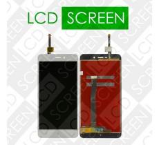 Дисплей для Xiaomi Redmi 4A с сенсорным экраном, белый, модуль ( дисплей + тачскрин )