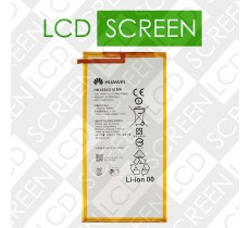 Аккумулятор для планшета Huawei MediaPad T1 8.0 S8-701U T1-821 T3 8 KOB-L09 KOB-W09 T3 10 AGS-L09 AGS-W09 ( HB3080G1EBW, HB3080G1EBC )
