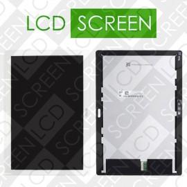 Модуль для планшета Lenovo Tab P10 TB-X705L TB-X705F TB-X705N TB-X705 X705L X705F X705N X705, белый, дисплей + тачскрин